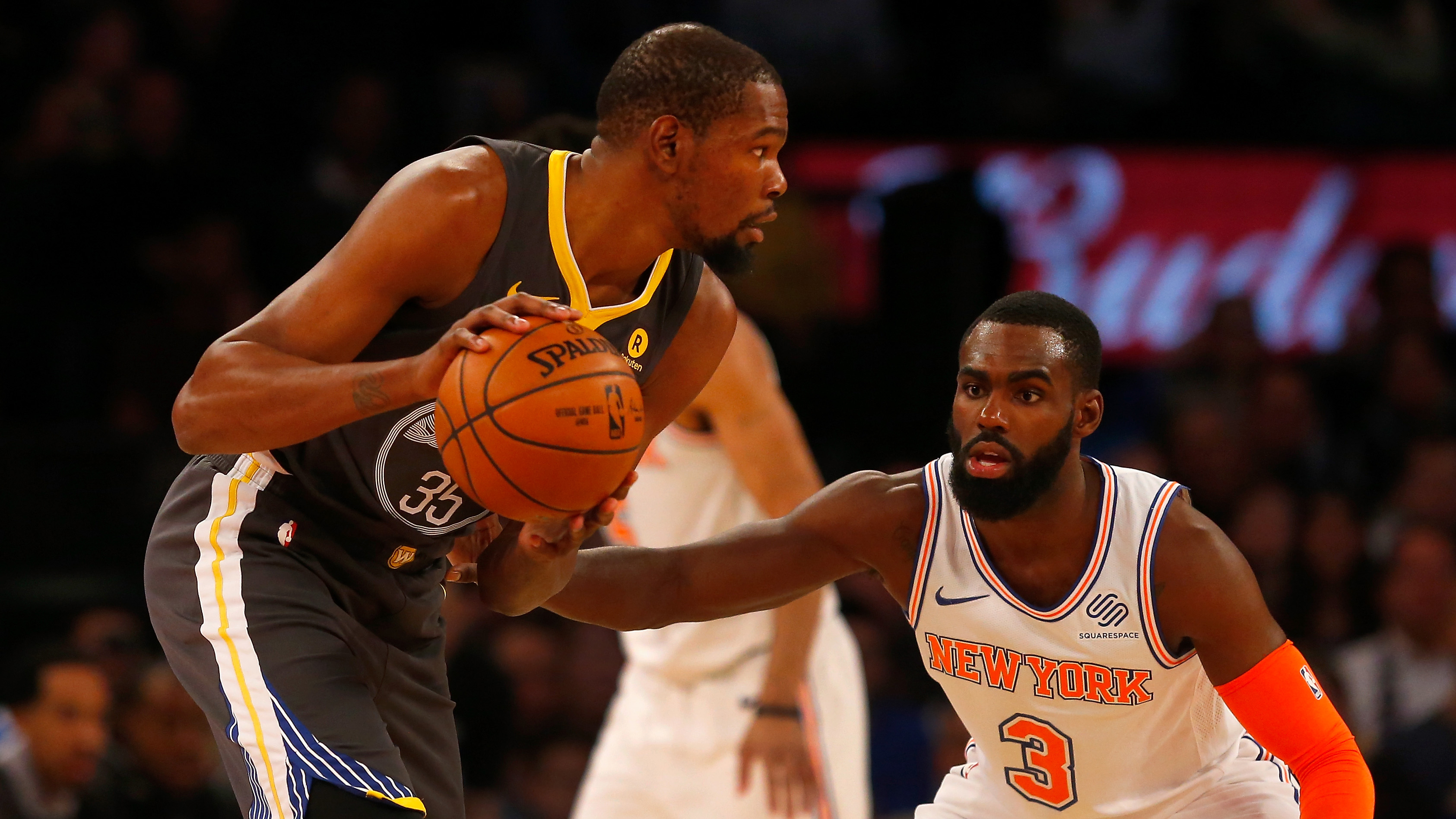 605a49a60854  Sports Illustrated  Can the Knicks Sign Kevin Durant in Free Agency   (Thursday