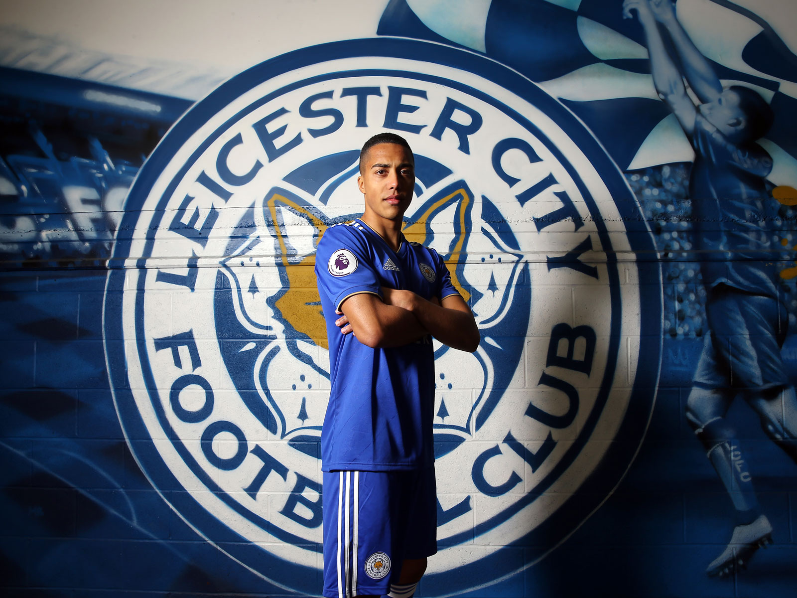 Youri Tielemans joins Leicester City on loan from Monaco