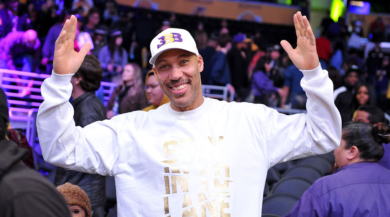 lavar ball, lonzo ball, lakers, los angeles lakers, pheonix suns, new orleans pelicans, anthony davis, anthony davis trade