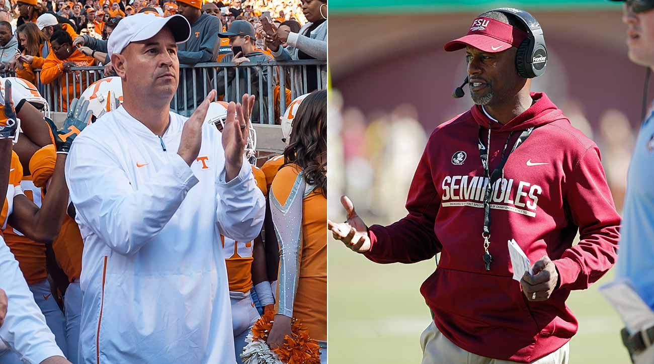 National Signing Day 2019: Tennessee, Florida State, Auburn among winners and losers