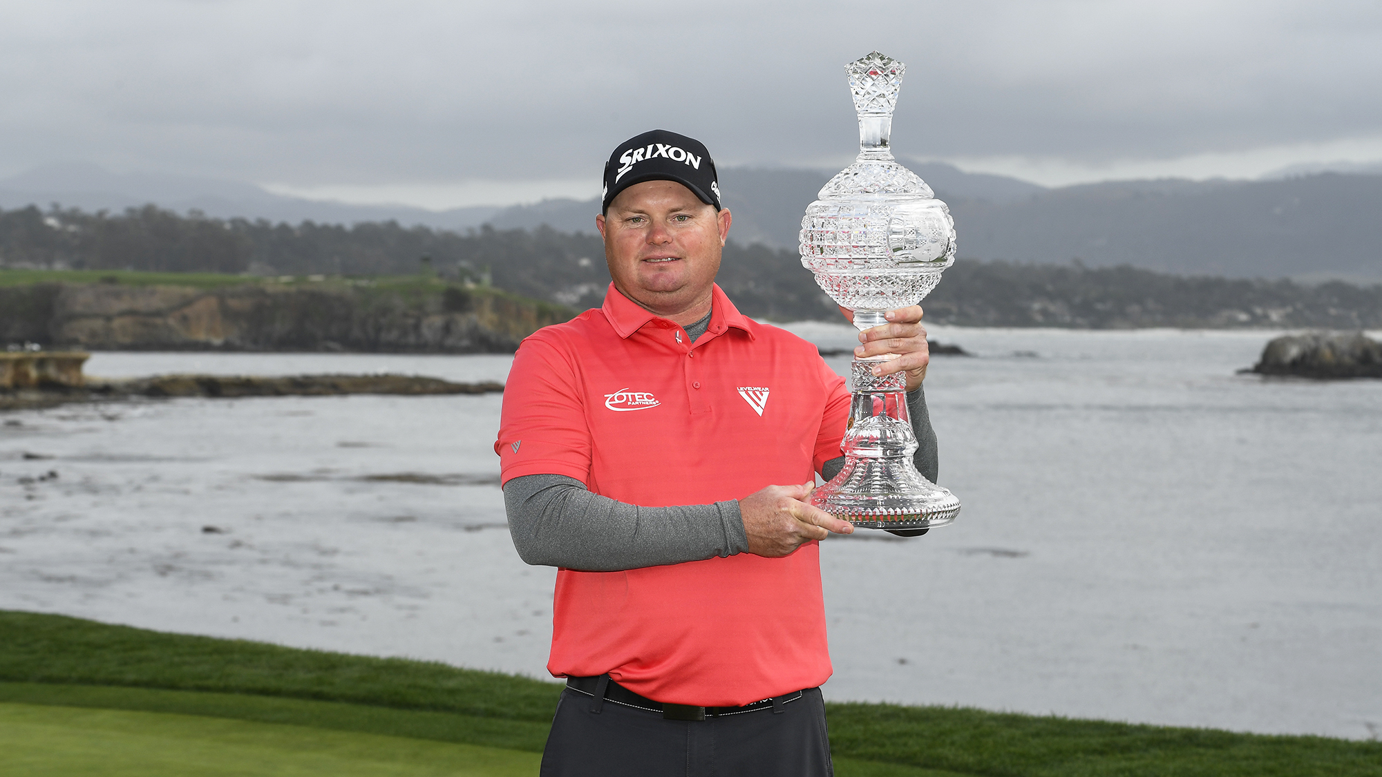 Ted Potter Jr. AT&T National Pro-Am Pebble Beach