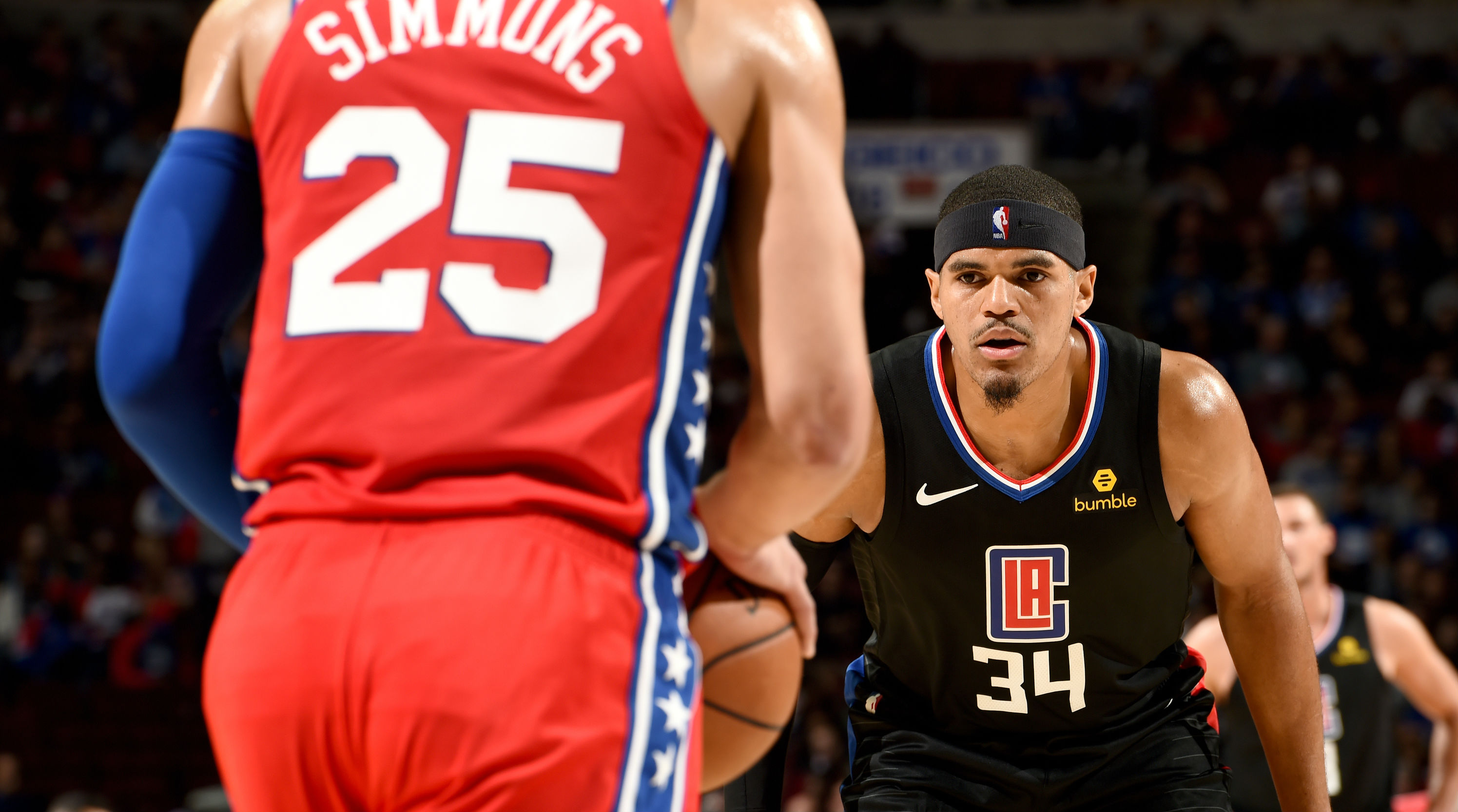 3010d33d3f03 Trade Grades  Sixers Go All-In for Tobias Harris While Clippers Reload for  the Offseason