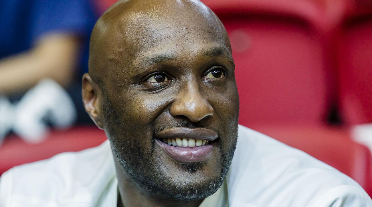 Lamar odom joins big3
