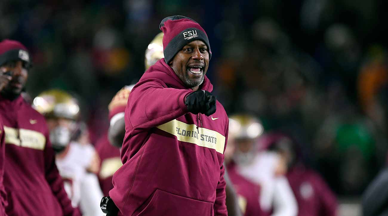 Willie Taggart, Florida State in trouble after National Signing Day 2019