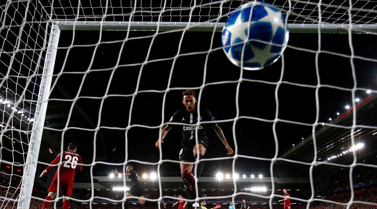 UEFA is considering abolishing the away-goal rule