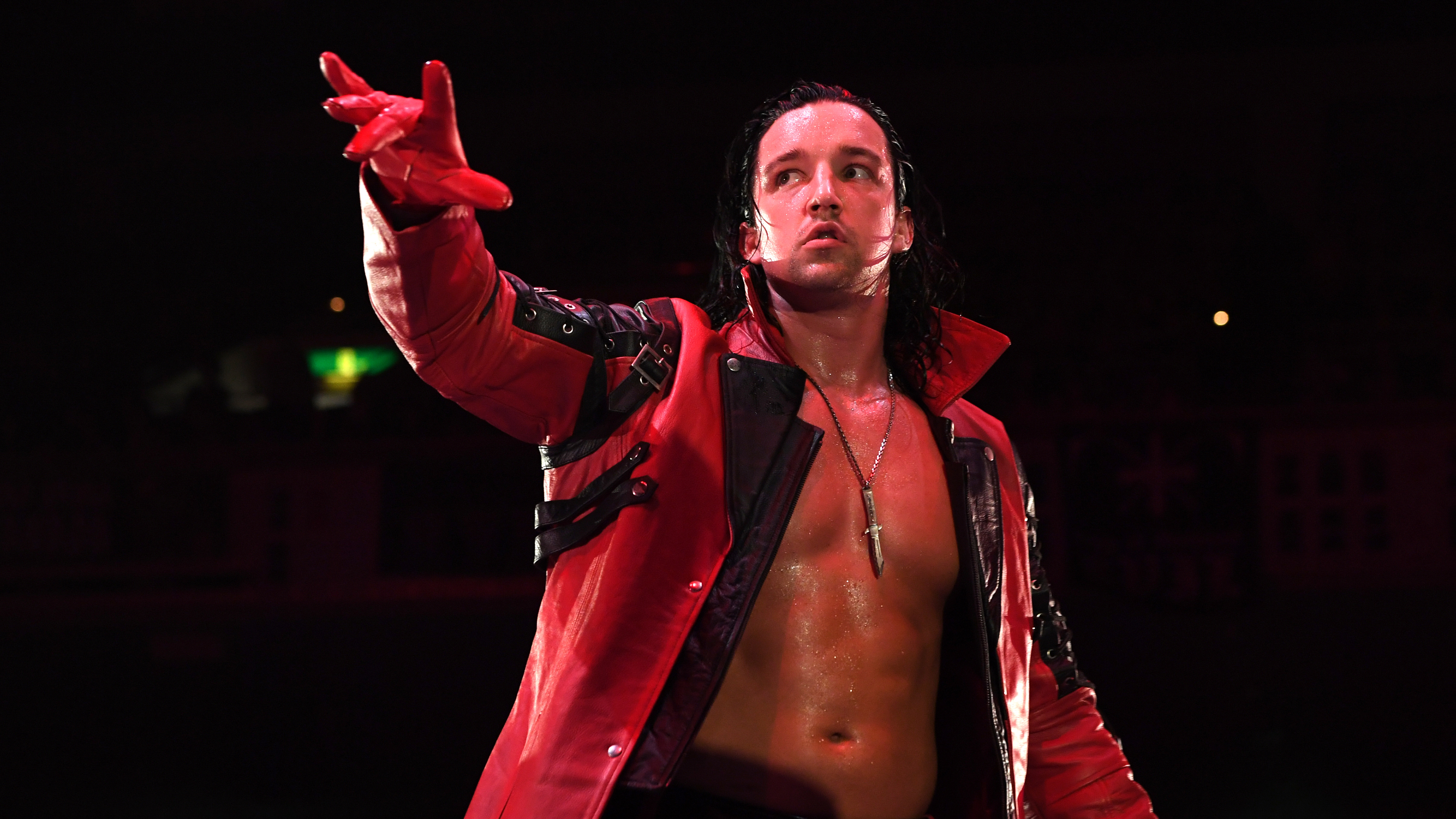 NJPW G1 Supercard: Jay White's IWGP title win sets up New York show