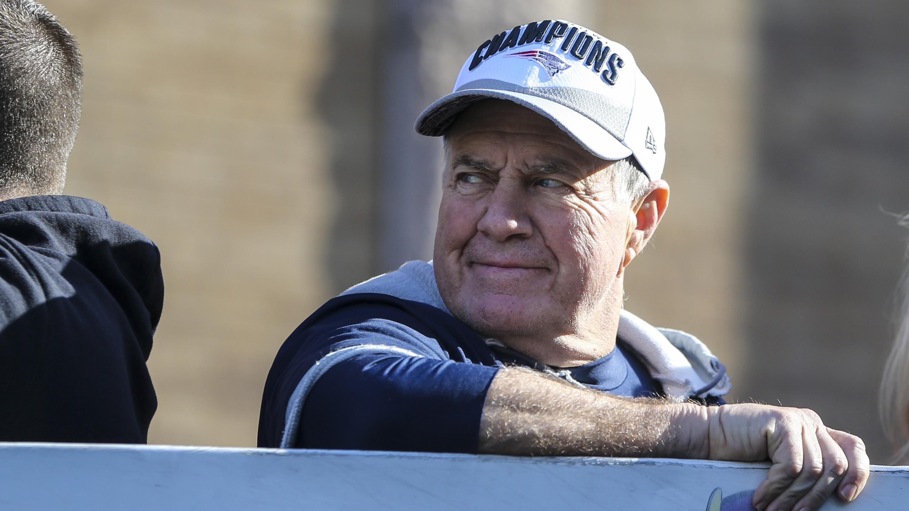 Bill Belichick boat: Patriots coach changes name after Super Bowl win