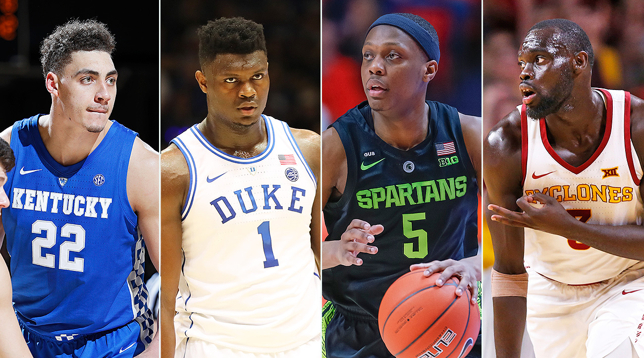 March Madness 2019 Predictions 8 True Title Contenders