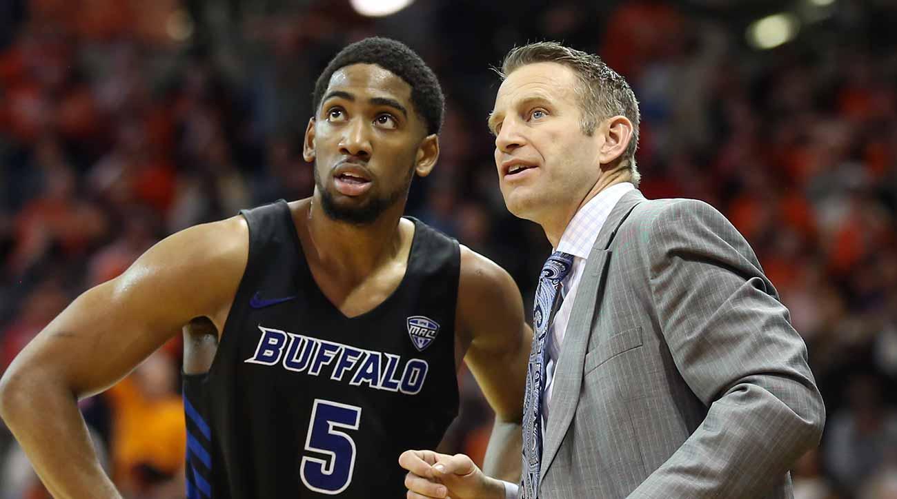 2019 NCAA tournament bubble teams: Syracuse, Buffalo, Texas