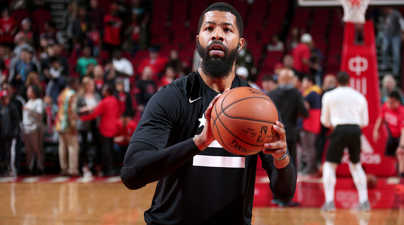 Markieff Morris signs with Thunder