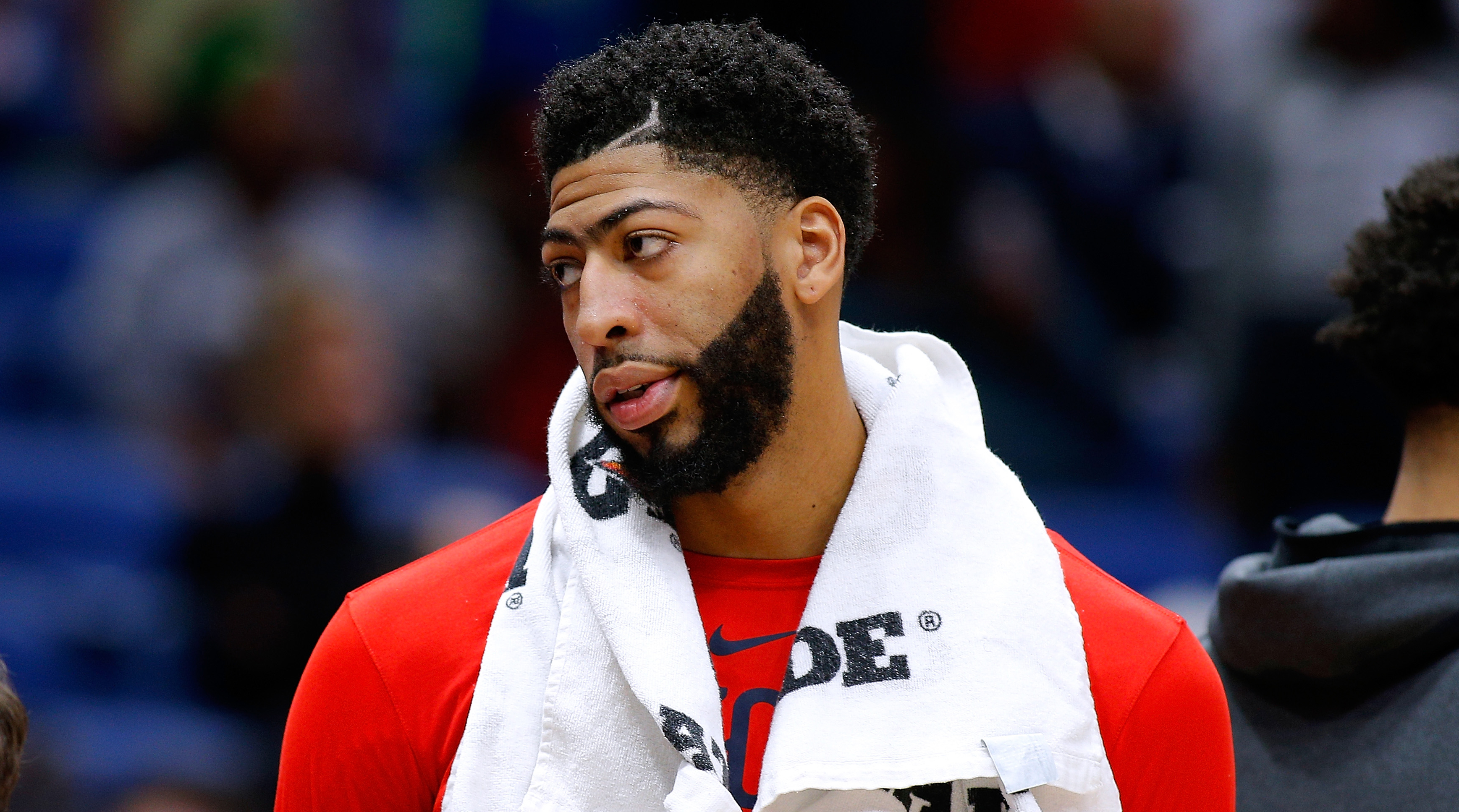 Anthony Davis Can Pelicans Gm Danny Ferry Change Nba S