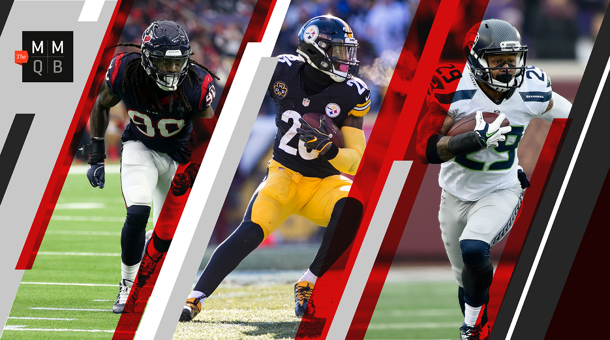 NFL free agency 12222: Notable trades