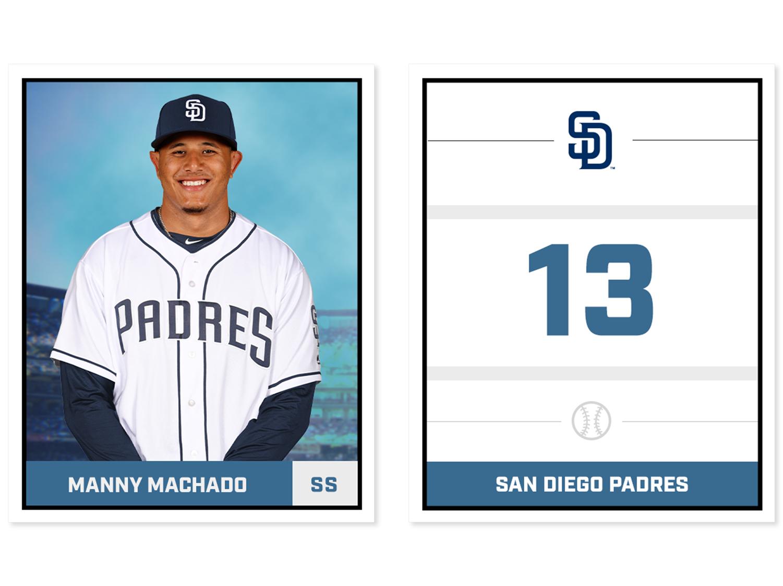 4db6bf0a287 MLB Top 100 Players 2019  Ranking Harper
