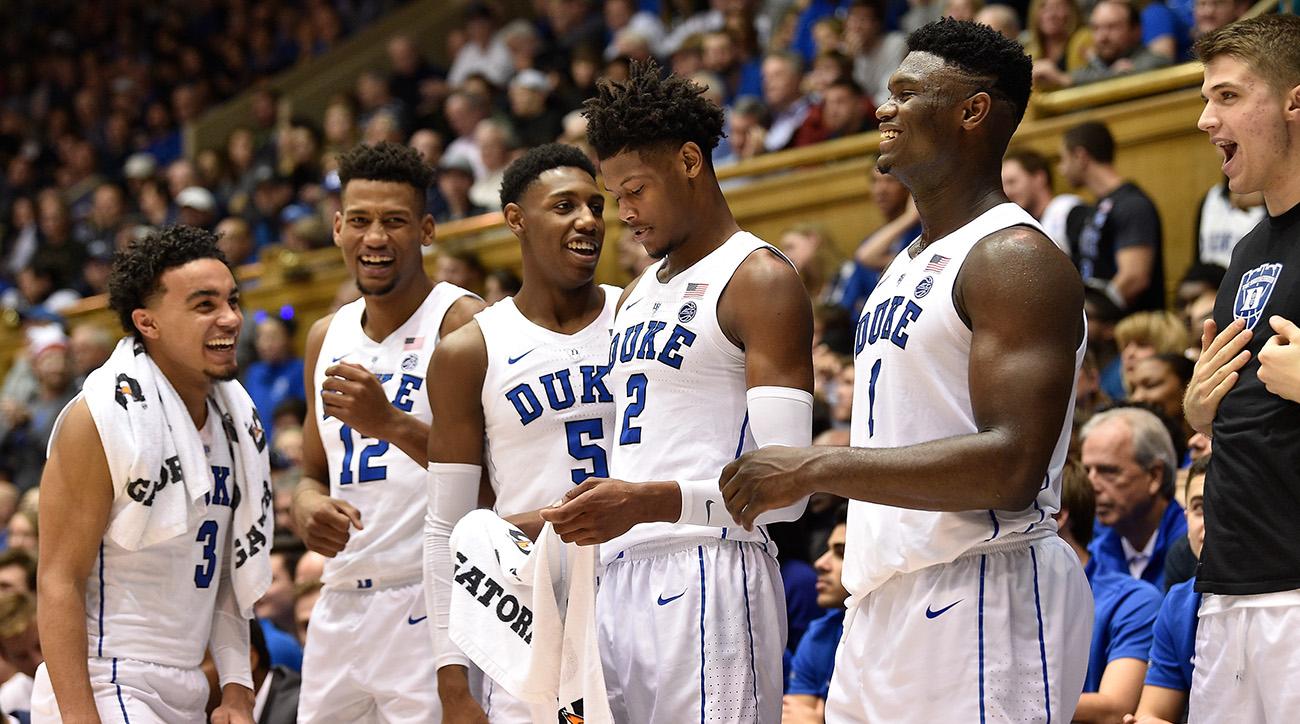 2019 NBA Draft: Zion Williamson's Injury Impact On RJ