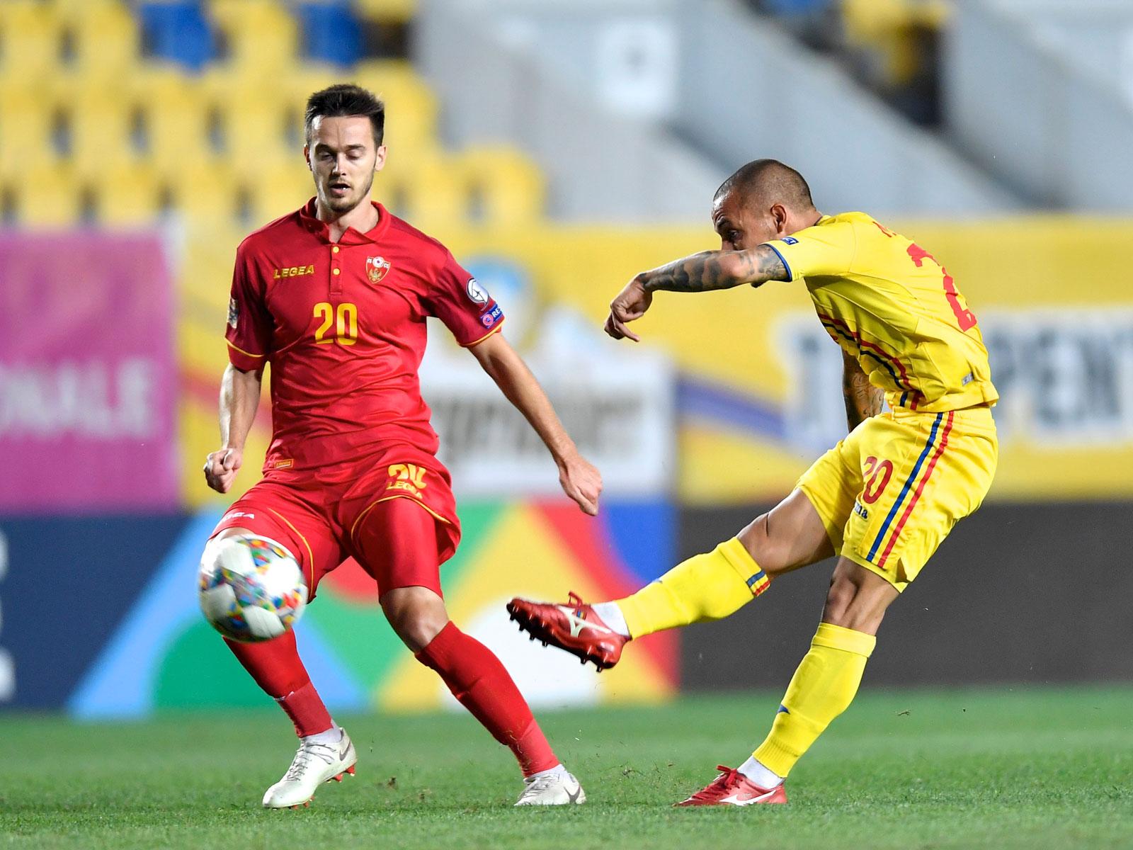 Romanian Alexandru Mitrita is NYCFC's new star attraction