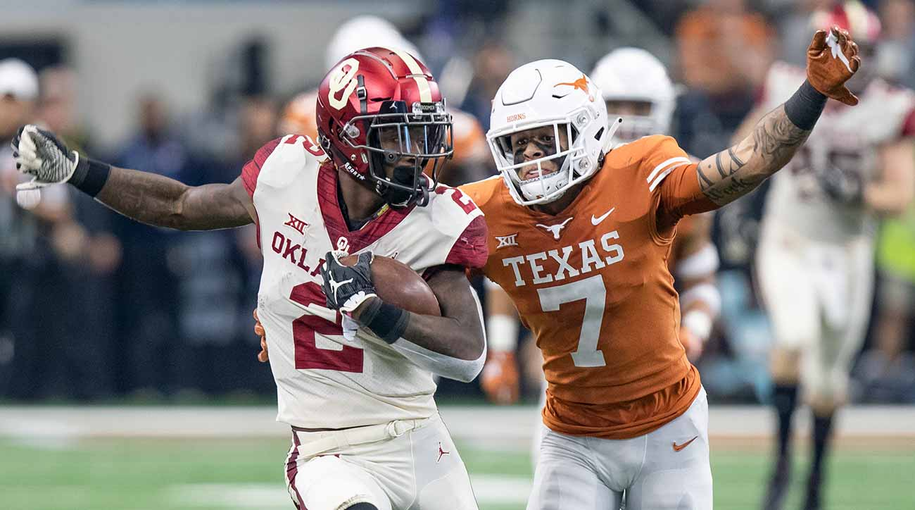 Big 12 spring practice: Oklahoma, Texas football practice schedule, news to watch