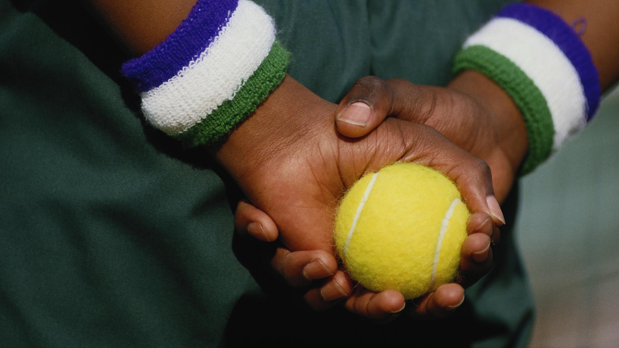ITF WOrld Tour tennis ball jon wertheim mailbag