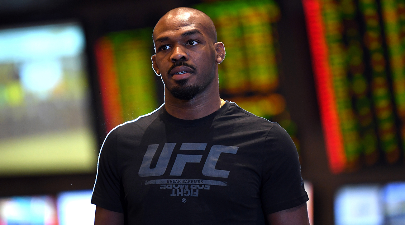 UFC 235 odds: Should you bet on Jon Jones vs  Anthony Smith