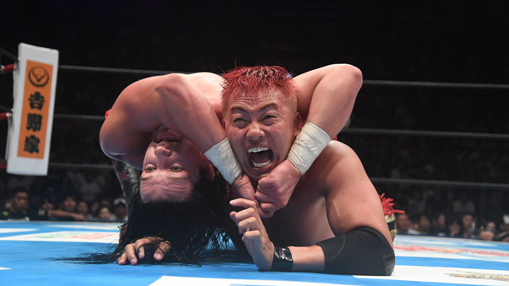 How to watch G1 Climax Dallas: AXS TV will stream NJPW tournament