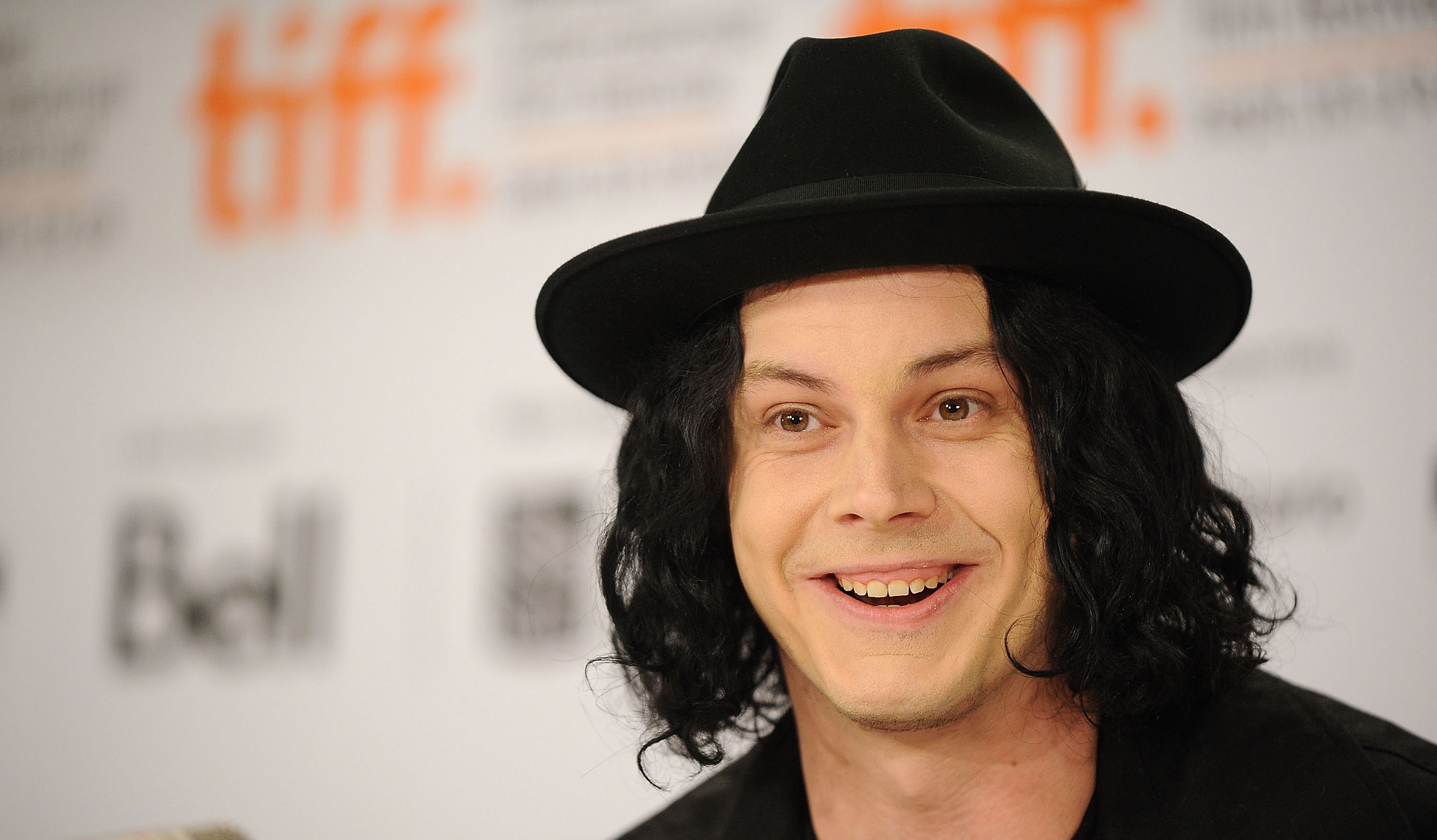 """White Stripes: Under The Great White Northern Lights"" Press Conference - 2009 Toronto International Film Festival"