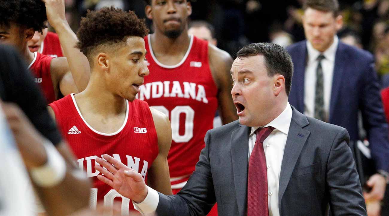 Indiana basketball: NCAA tournament bubble case, resume, seed scenarios