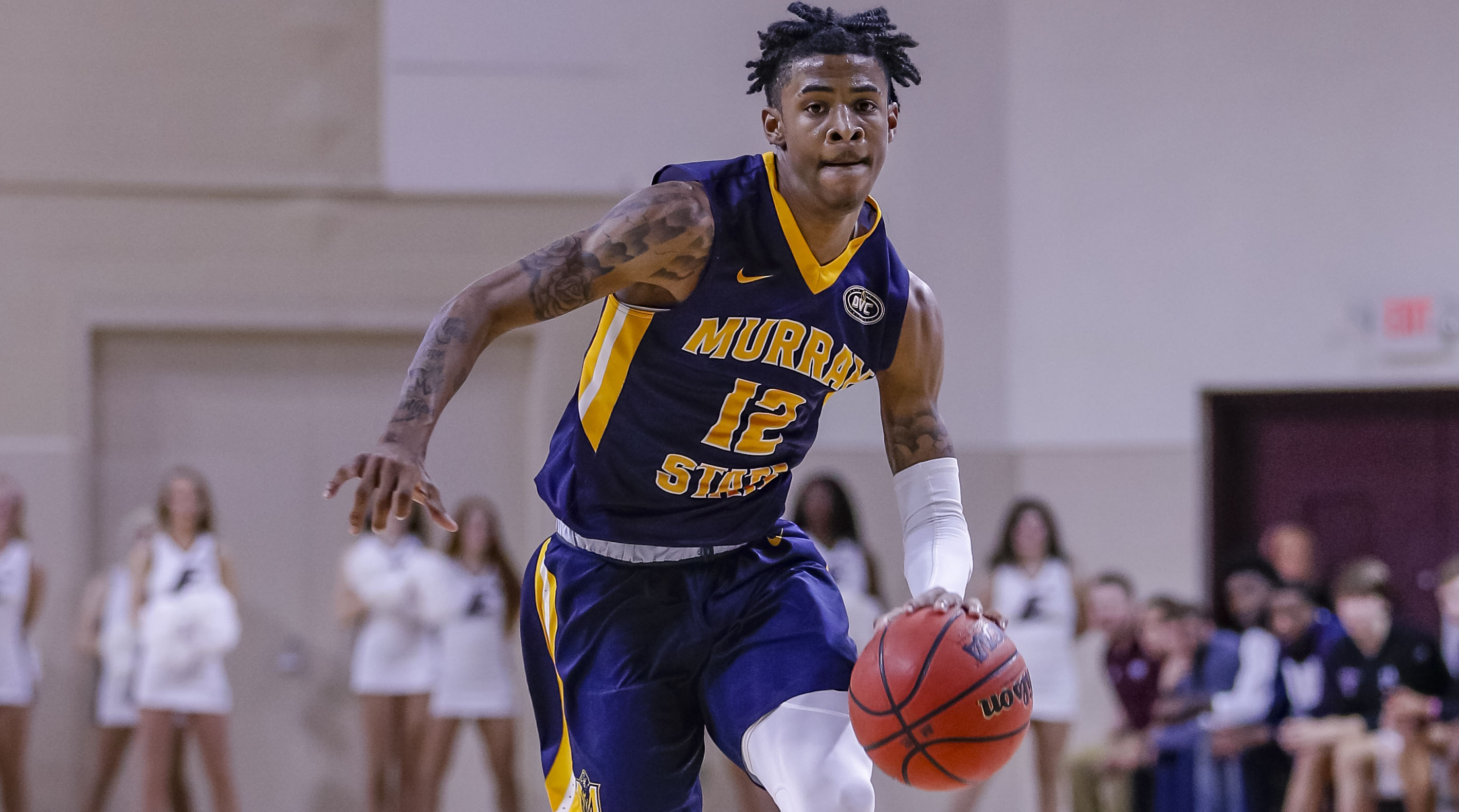 Ja Morant tops 2019 NBA draft's small conference sleepers ...