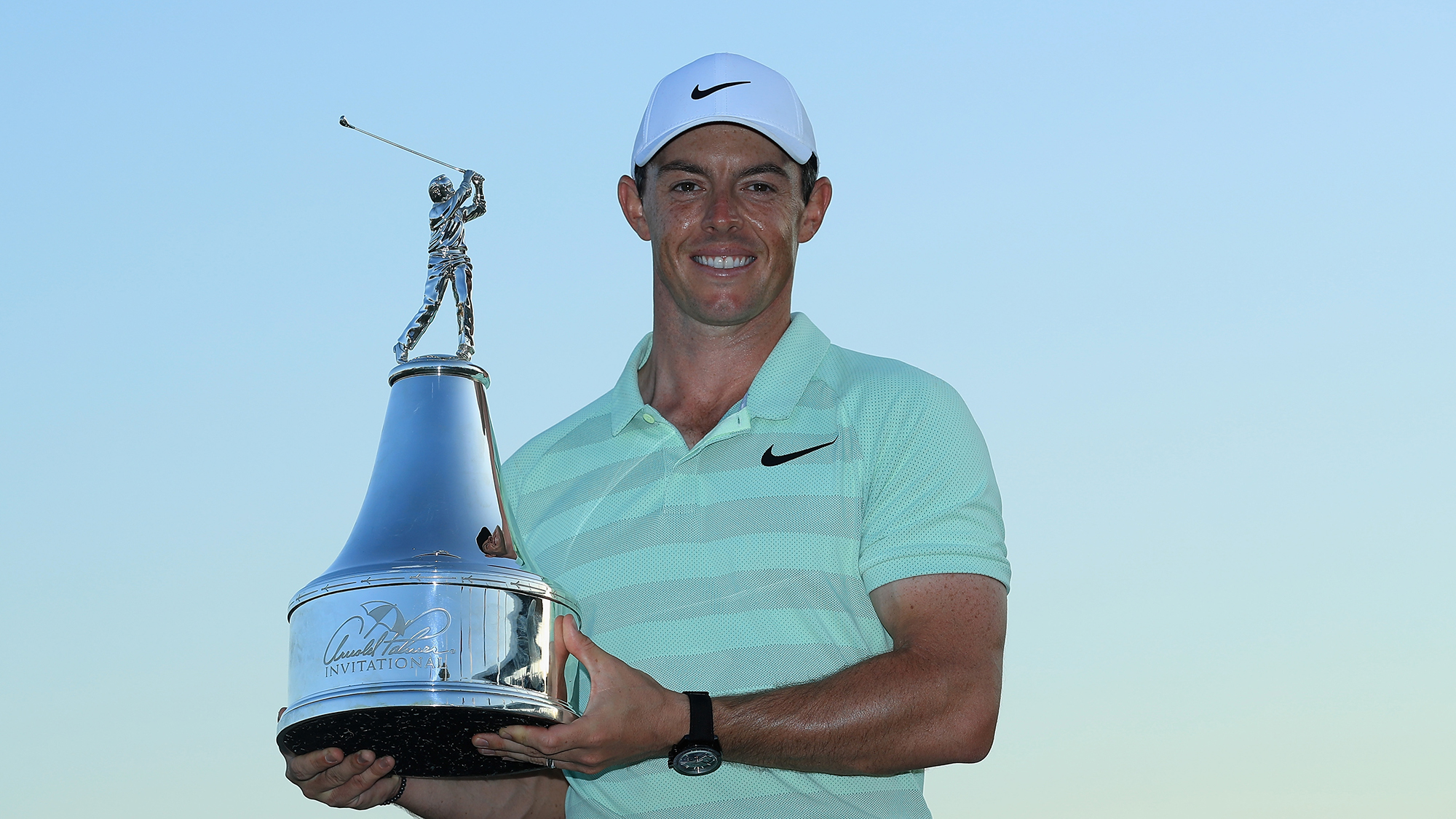 Rory McIlroy bay hill preview arnold palmer invitational