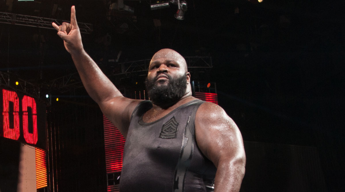 Mark Henry donating brain for CTE research