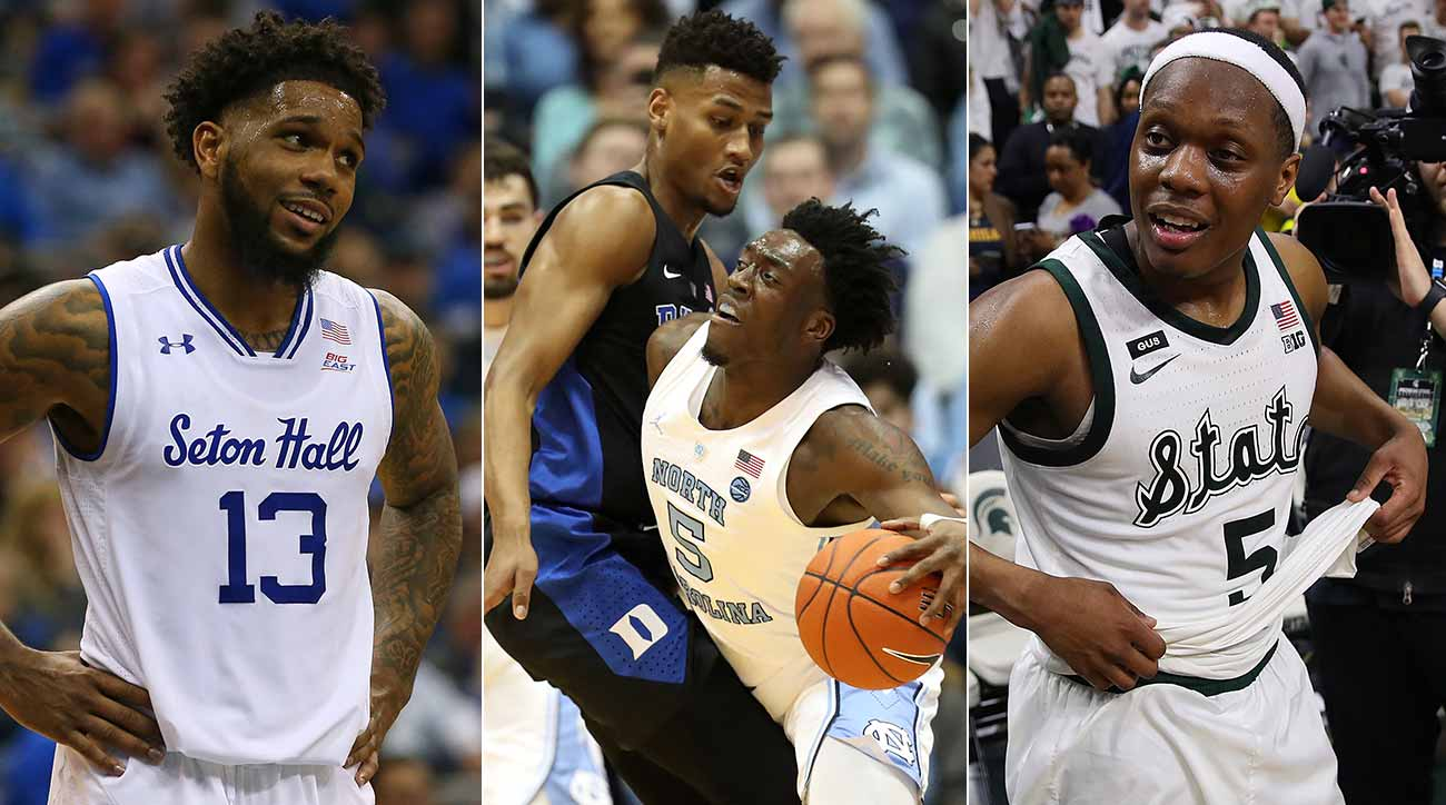 March Madness: Duke, Michigan State and other lessons from NCAA basketball scores