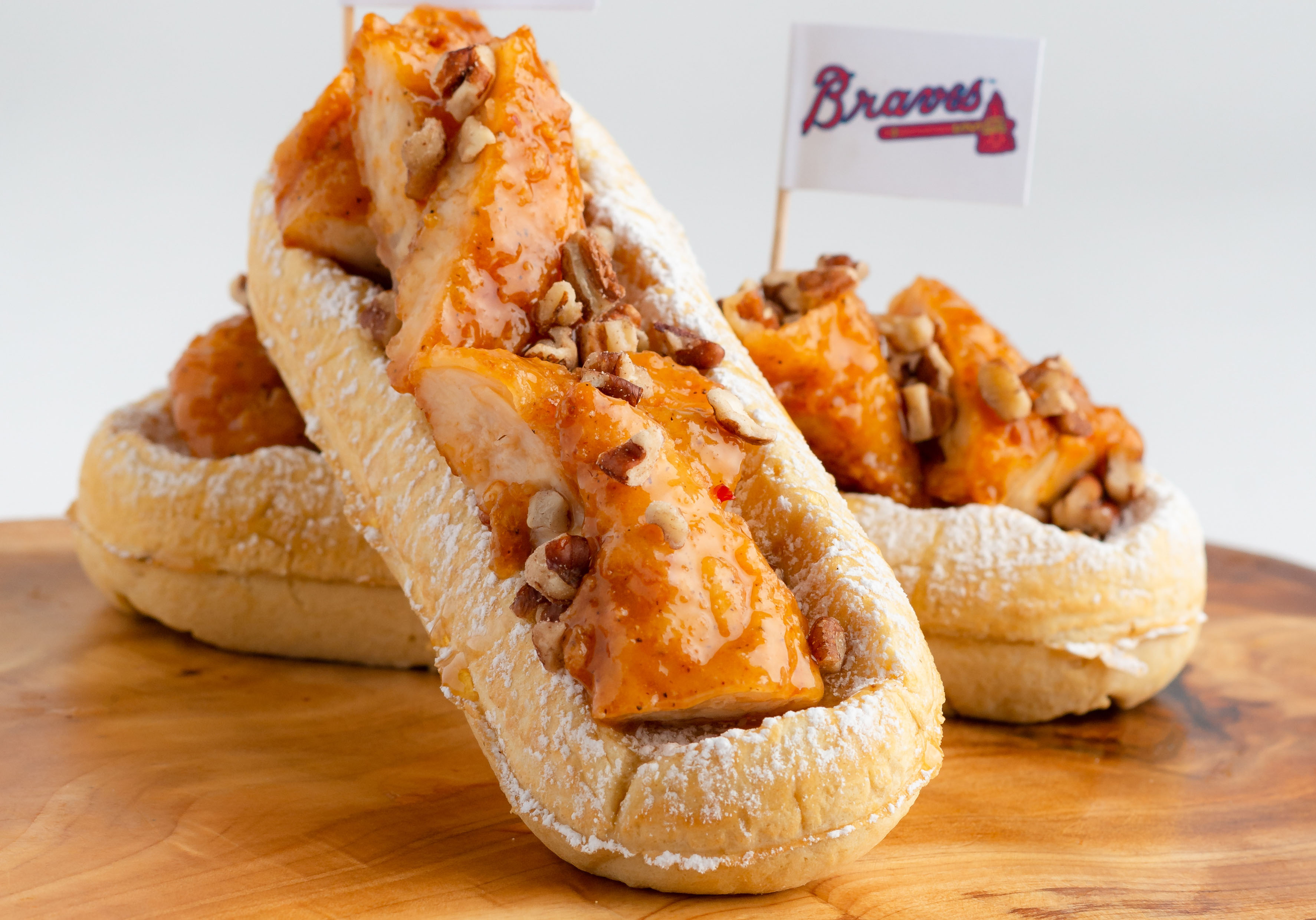 best nfl food, new nfl food, best MLB concessions, mlb stadium food, MLB game day food, detroit lions food, chargers food, 49ers food, Redskins food, chiefs food, Cleveland Browns food, chicago white sox food, houston texans food