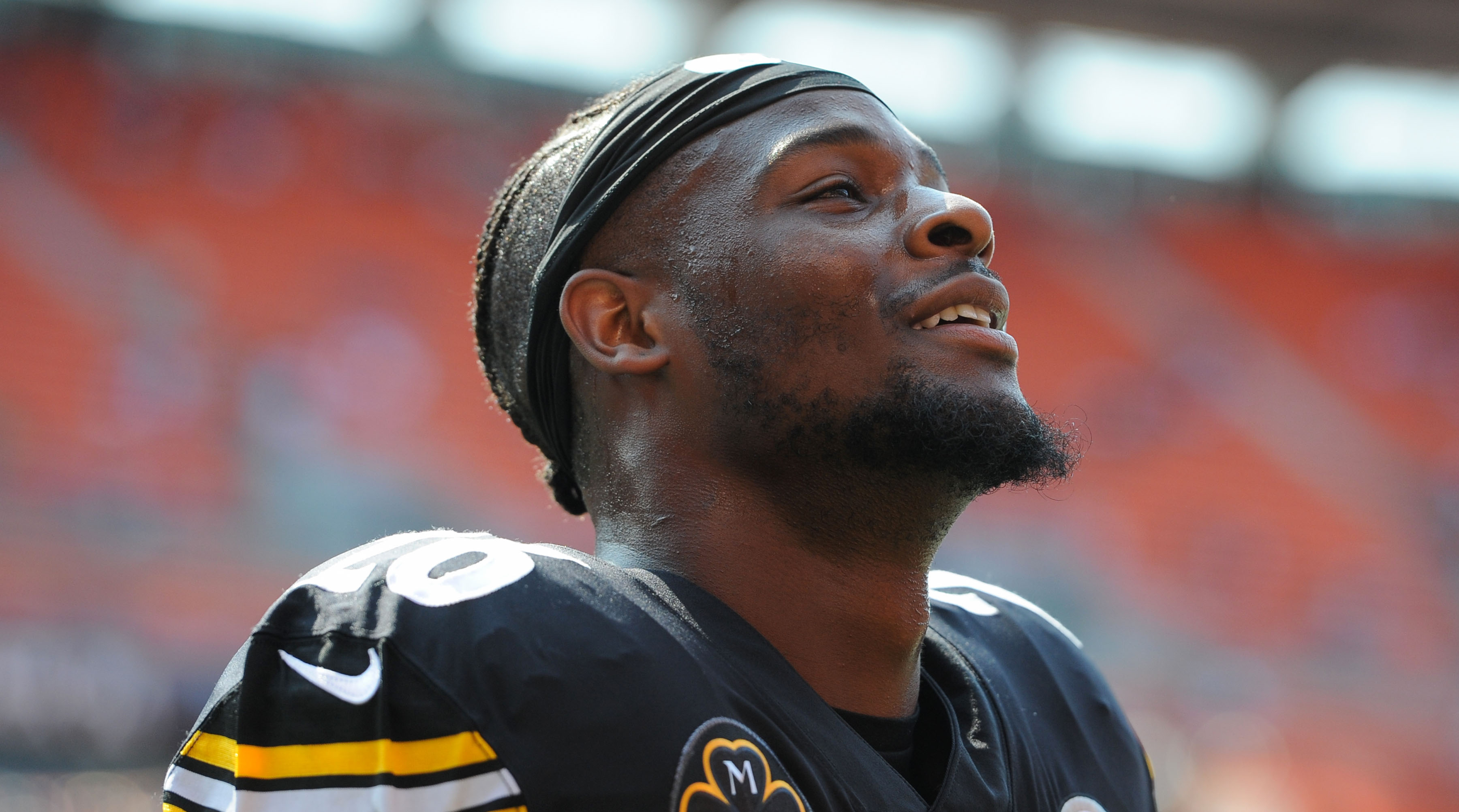 Le'Veon Bell mixtape review