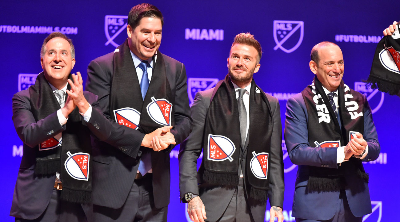 Inter Miami wants to play at the Lockhart Stadium site