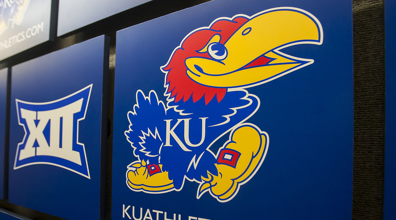 Kansas Jayhawks investigations