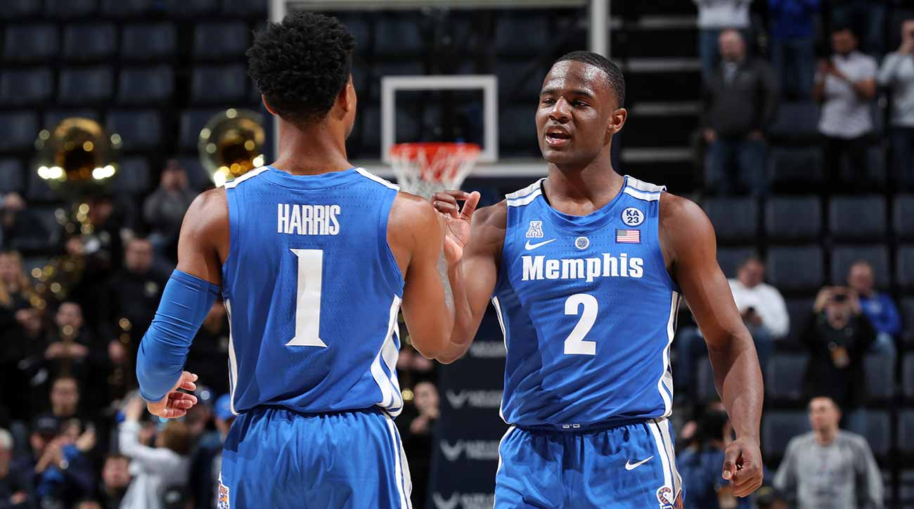 NCAA tournament 2019 bracket: March Madness bubble teams Memphis, Indiana
