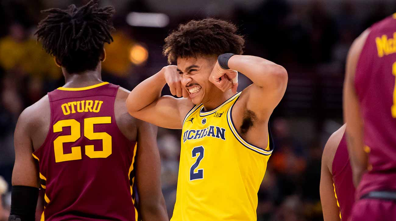 2019 NCAA tournament bracket: March Madness projections, seed predictions