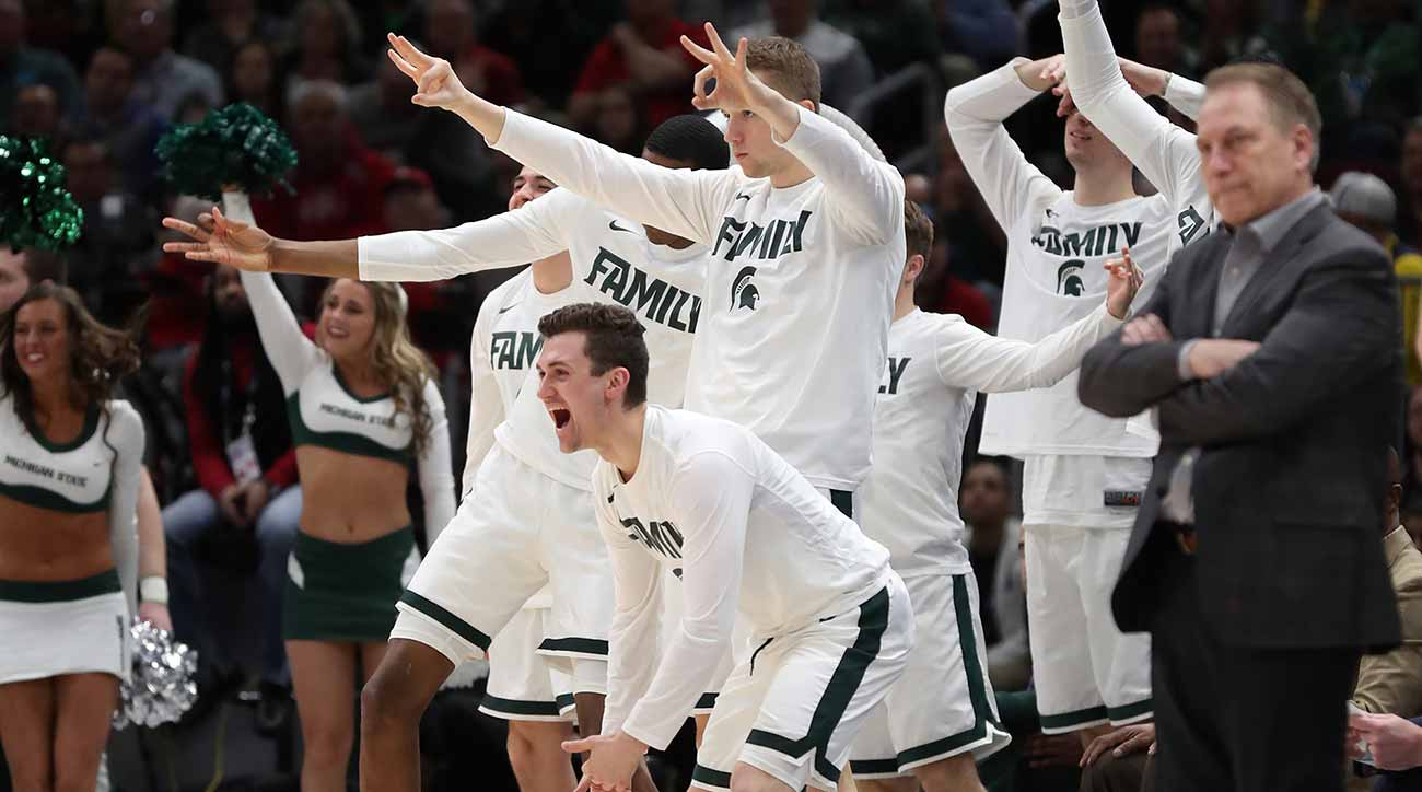 March Madness 2019: NCAA tournament bracket projections, matchups, number one seeds