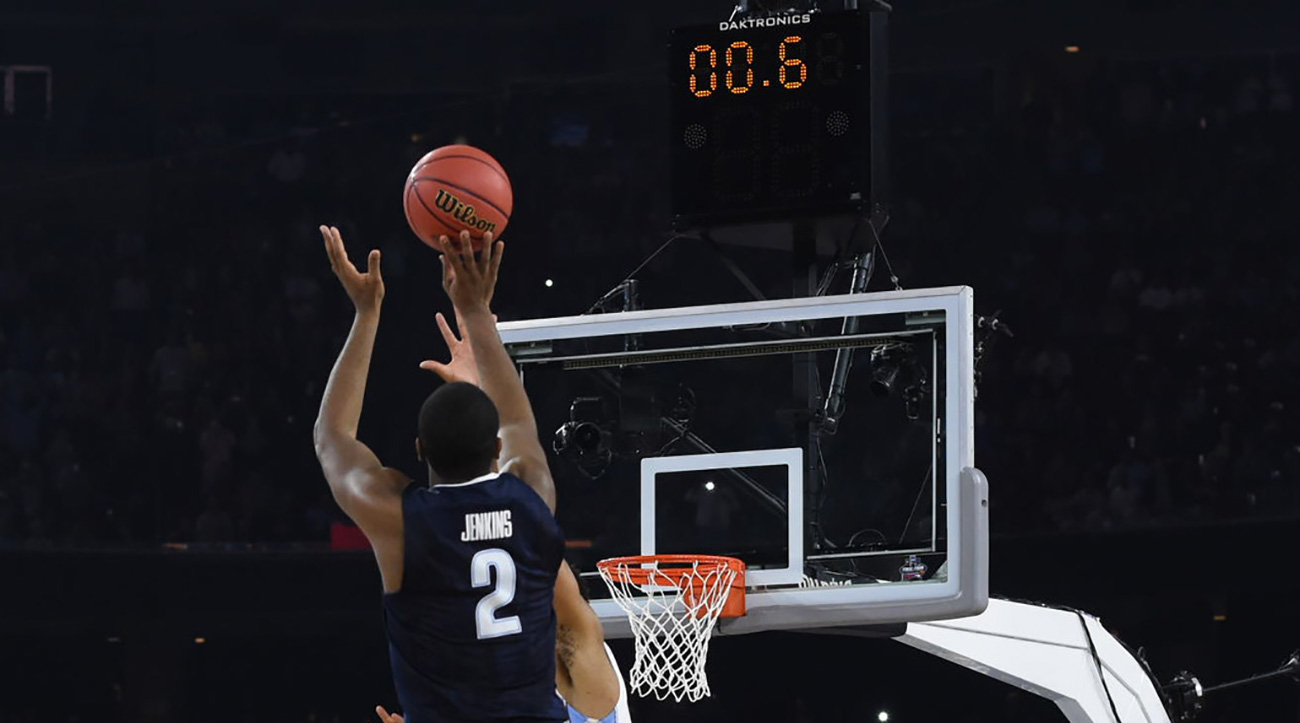 NCAA tournament buzzer beaters: March Madness best moments, from Tyus Edney to Kris Jenkins