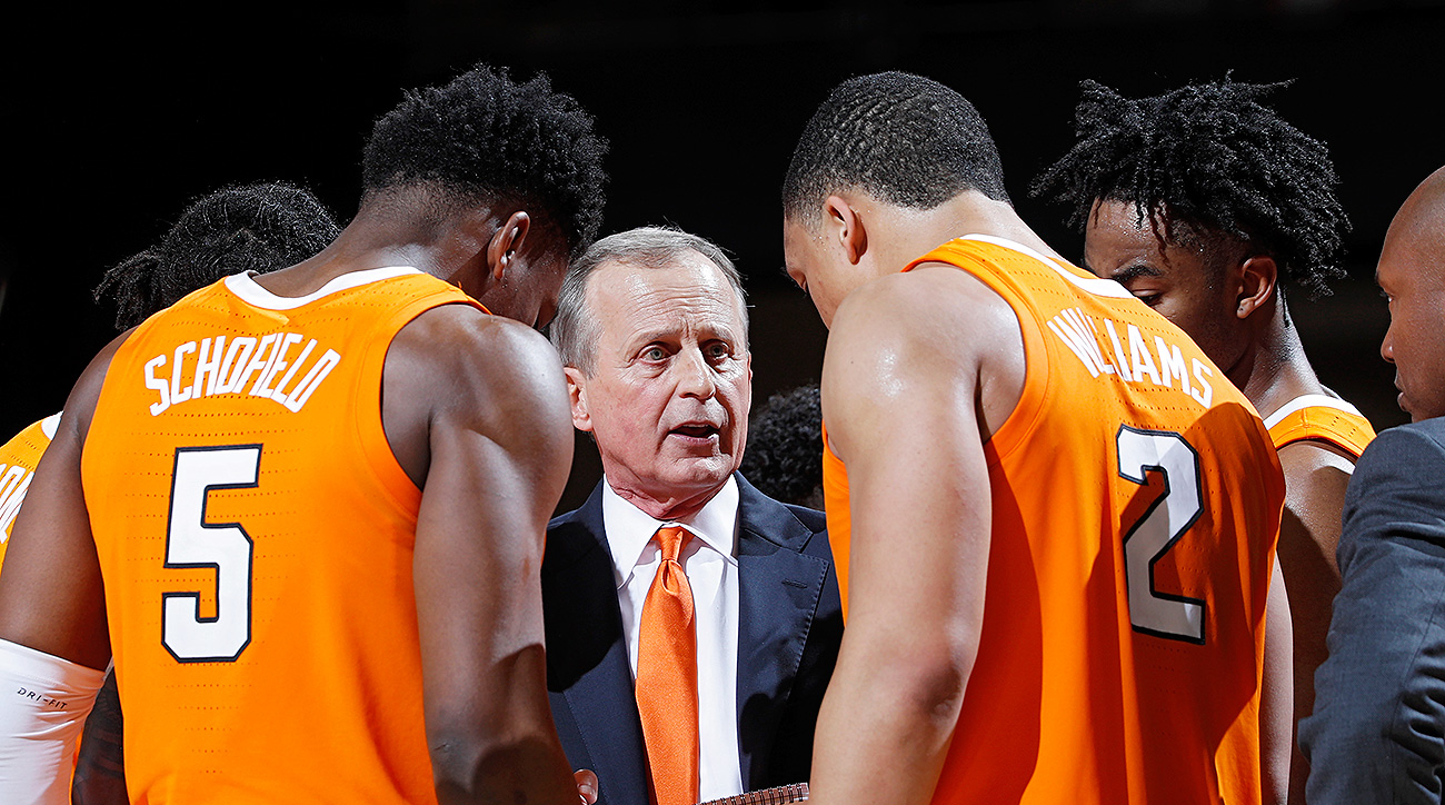 March Madness 2019 predictions Tennessee basketball NCAA tournament