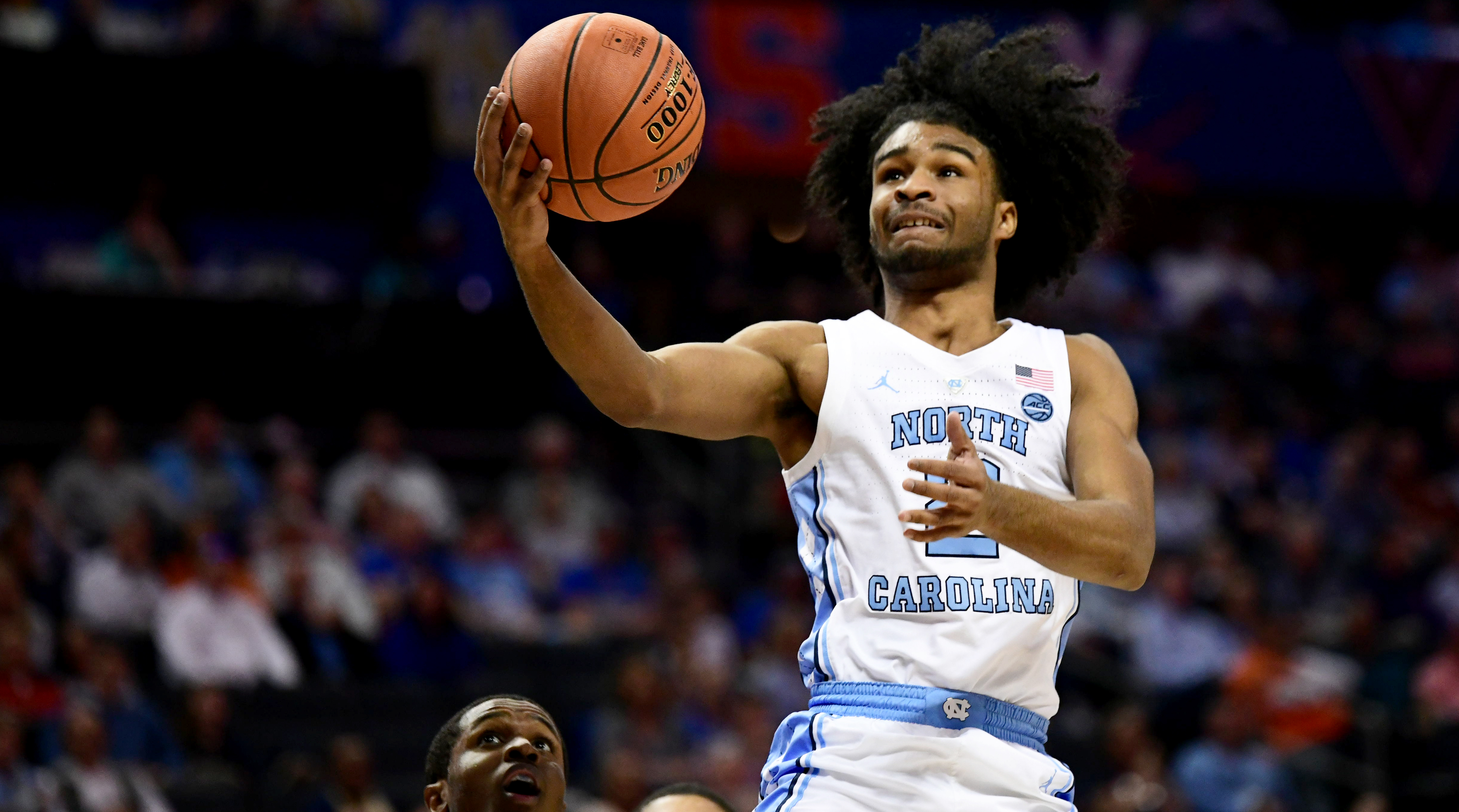 What are the odds for top seeds Duke, North Carolina, Virginia and Gonzaga to make the Final Four?