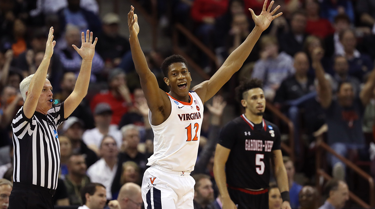 March Madness 2019: Virginia avoids second UMBC upset
