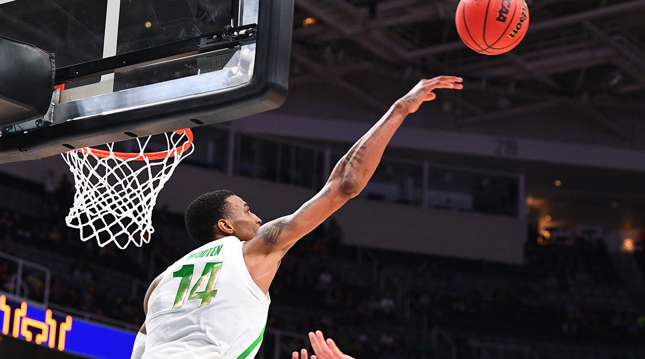 March Madness 2019: Kenny Wooten, Oregon on surprise 2019 NCAA tournament Sweet 16 run