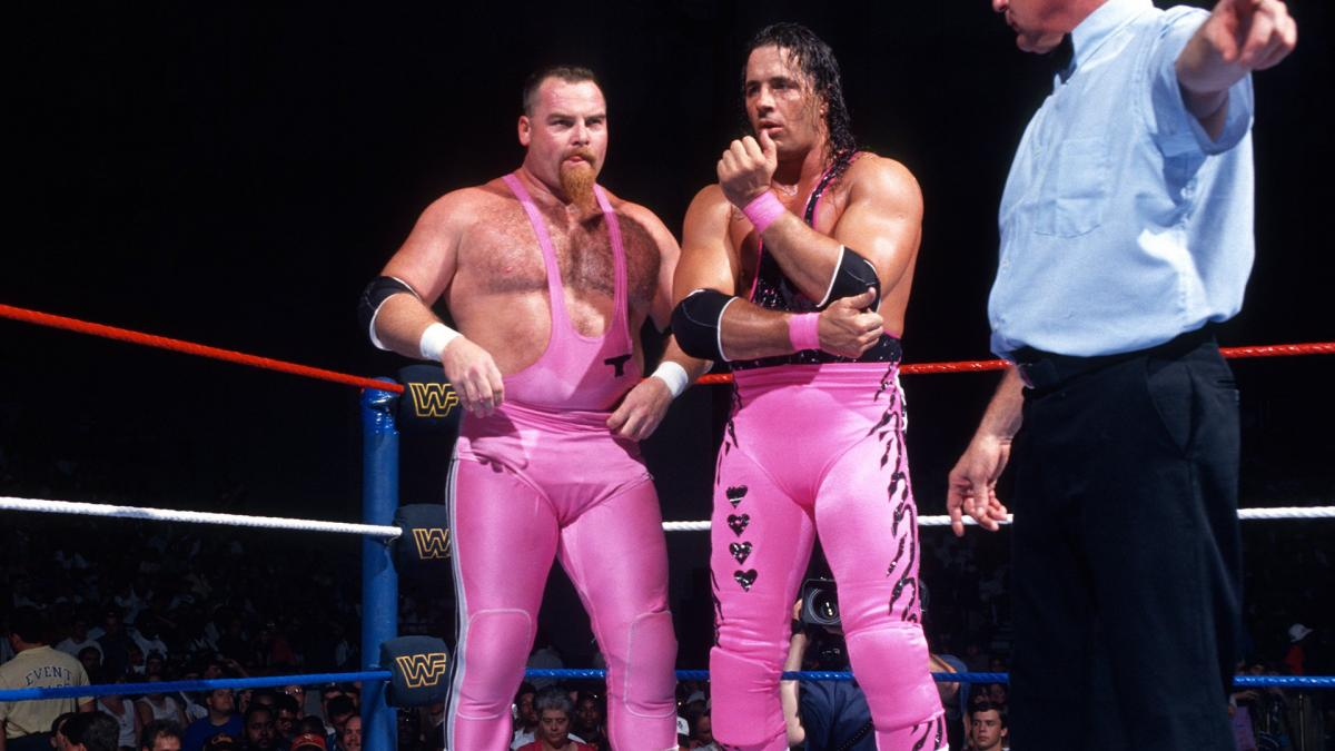 WWE Hall of Fame class 2019: Hart Foundation added
