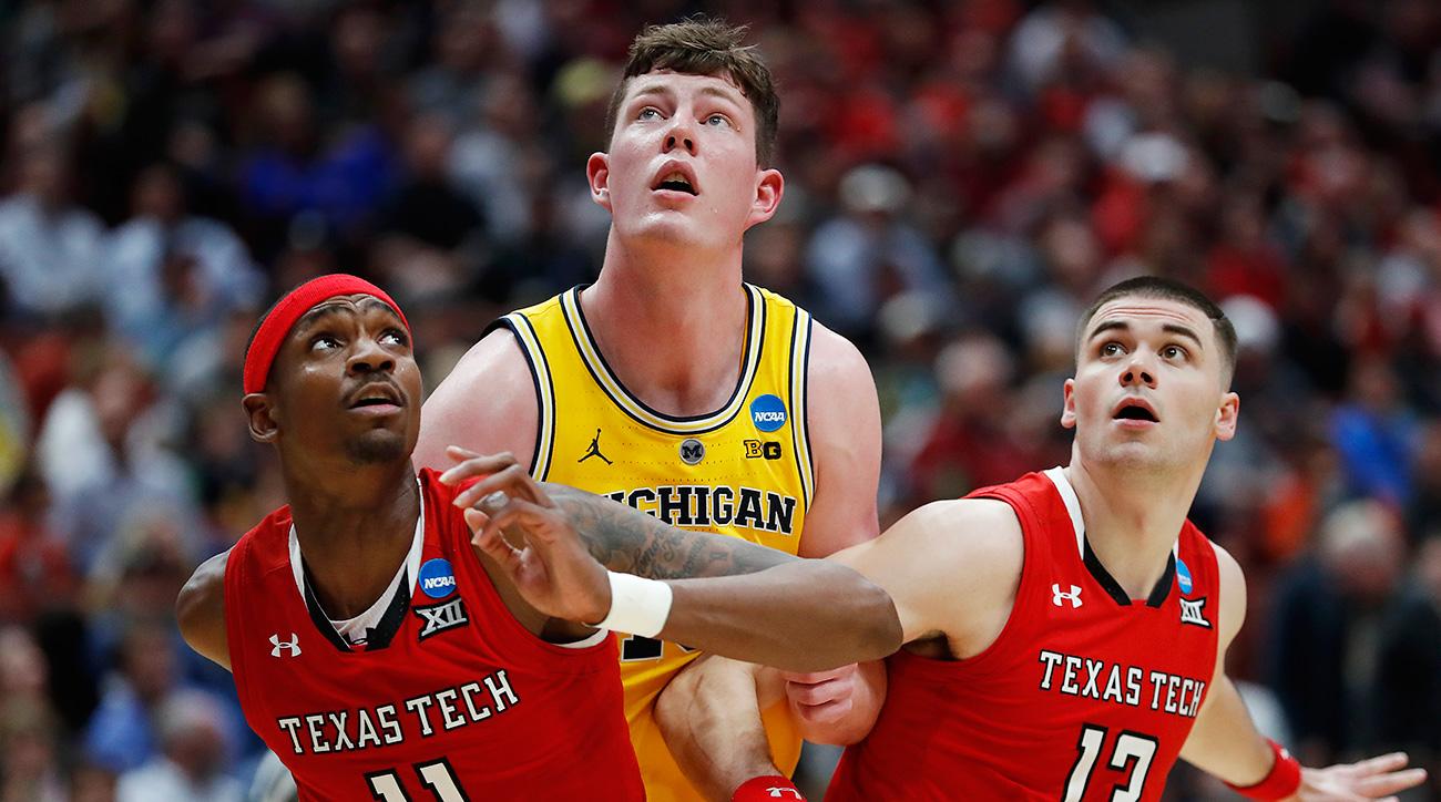 March Madness 2019: Texas Tech vs Michigan a Sweet 16 eyesore