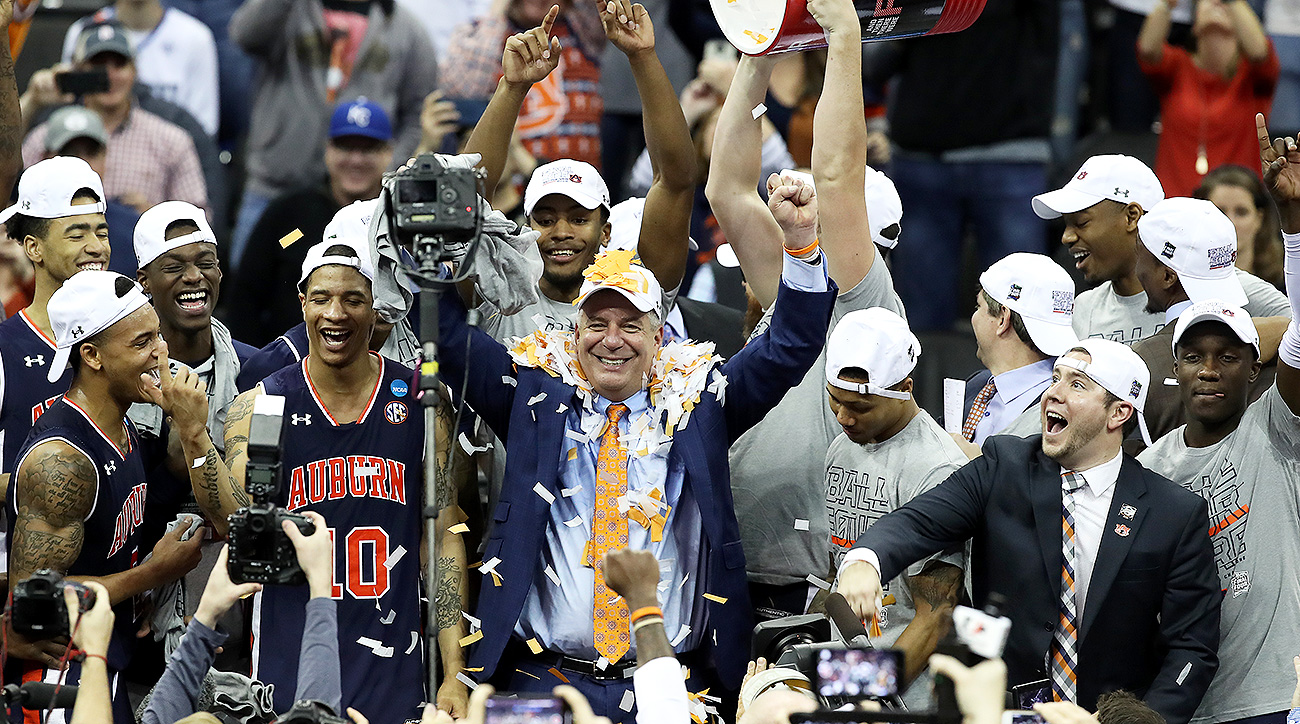 Final Four 2019 Auburn S Rise Punctuated With Kentucky Win