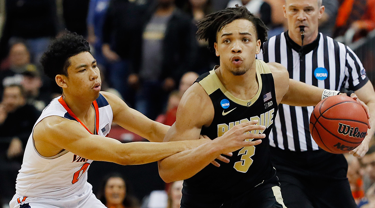 Final Four 2019: March Madness upsets in Sweet 16, Elite 8 save tournament