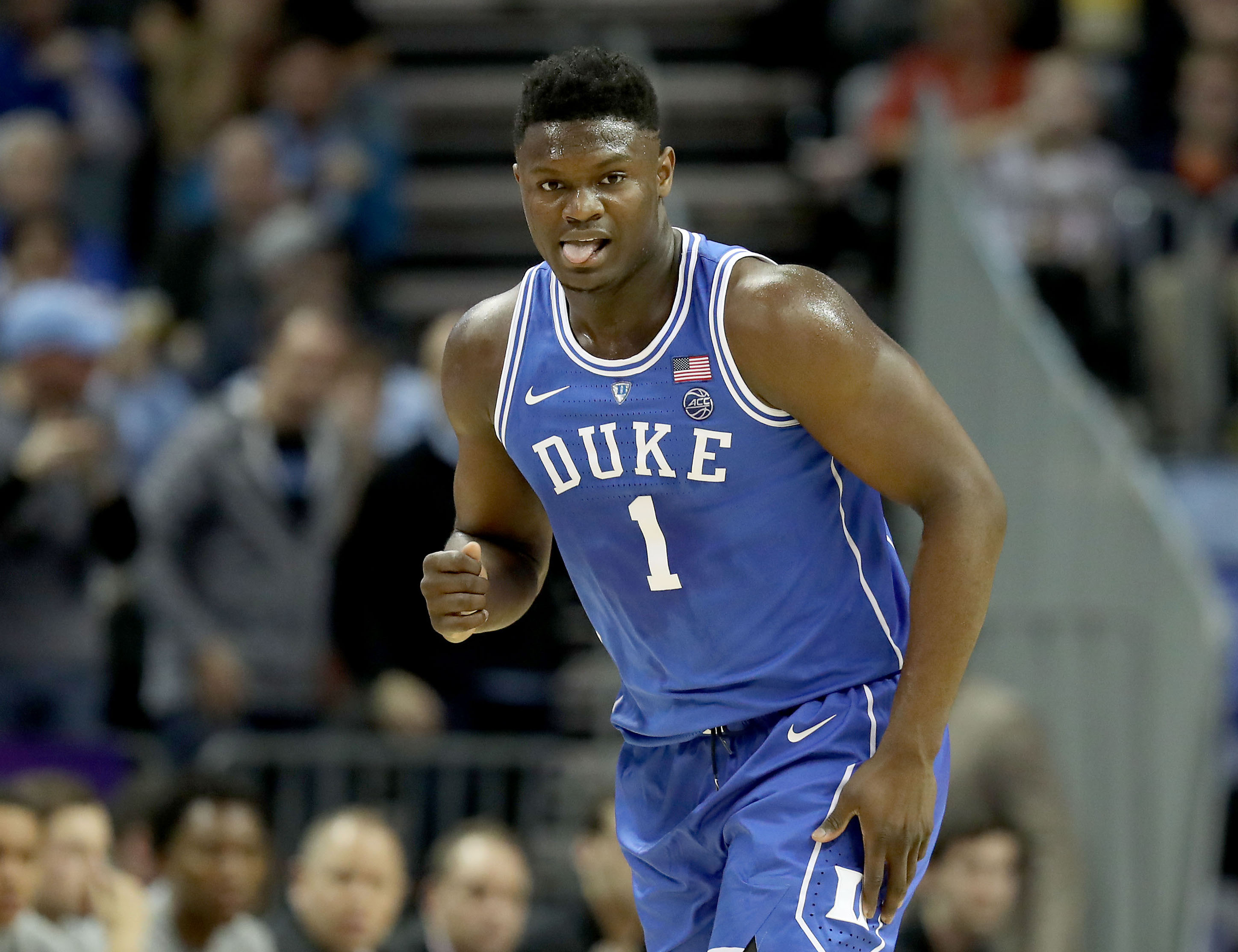 5b16a3f4622c Zion Williamson NBA comparison  How does he measure up with LeBron ...
