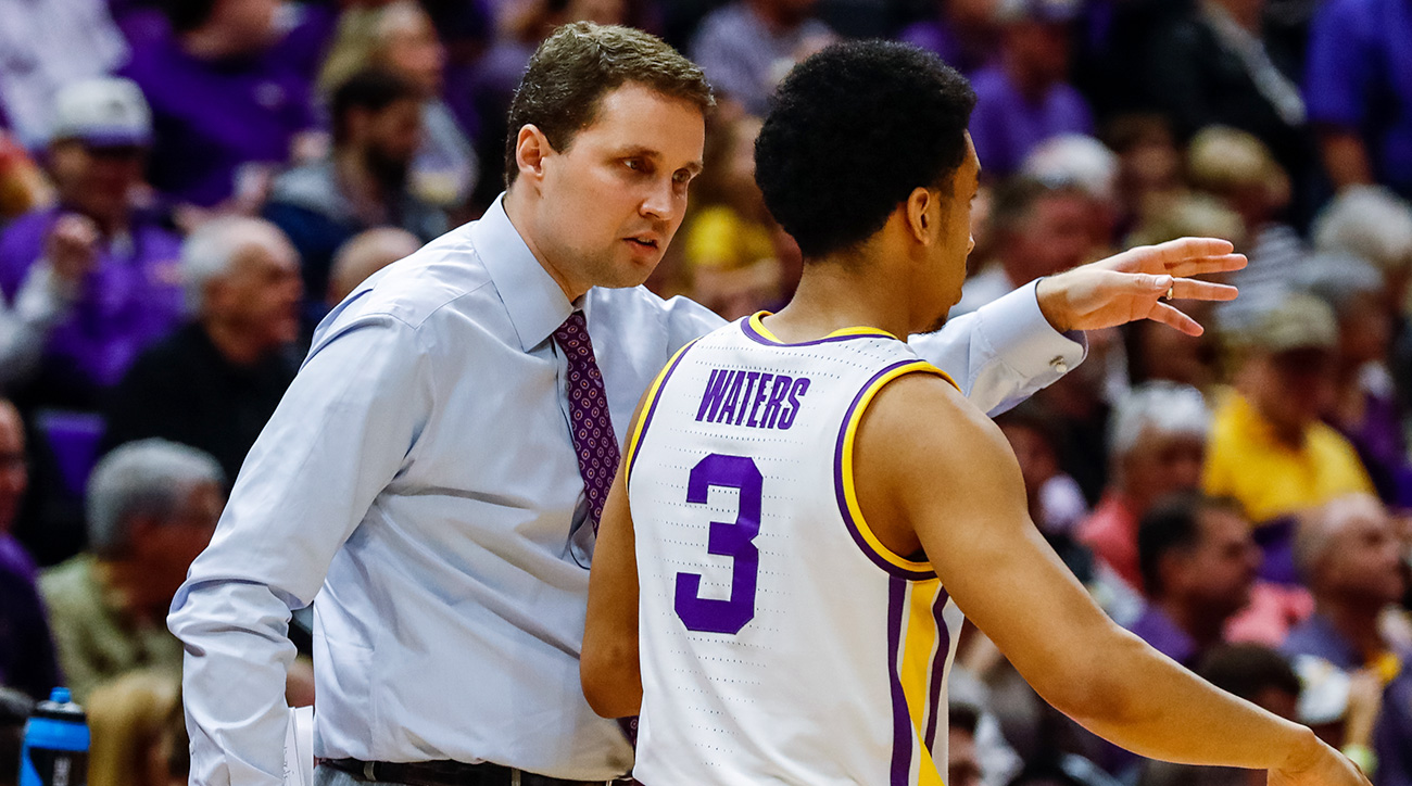 Will Wade: Suspended LSU coach close to meeting with school, NCAA