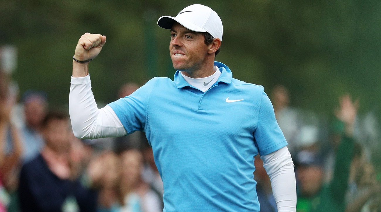49f09b7b 2019 Masters Stock Watch: Who's Trending Up or Down Leading Into Augusta?