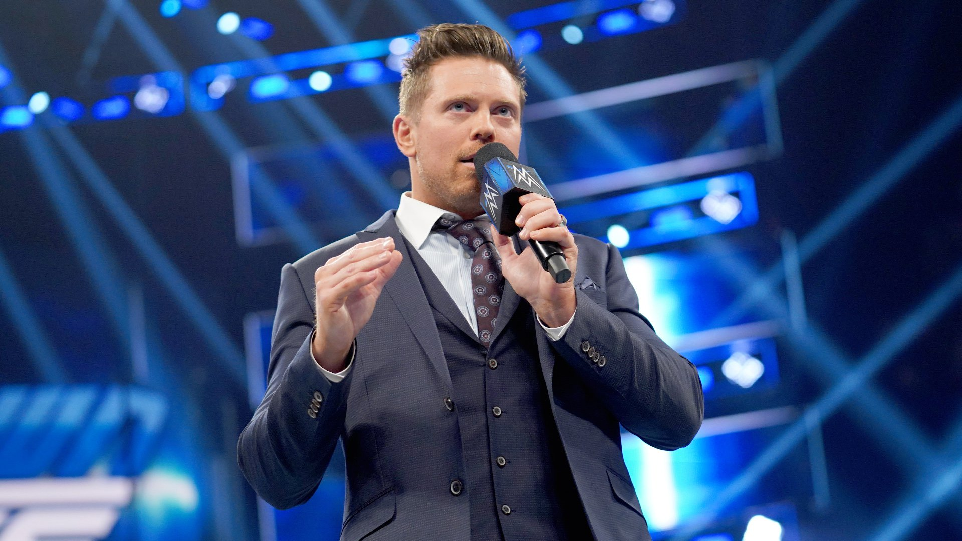 The Miz vs. Shane McMahon: WrestleMania 35 match preview