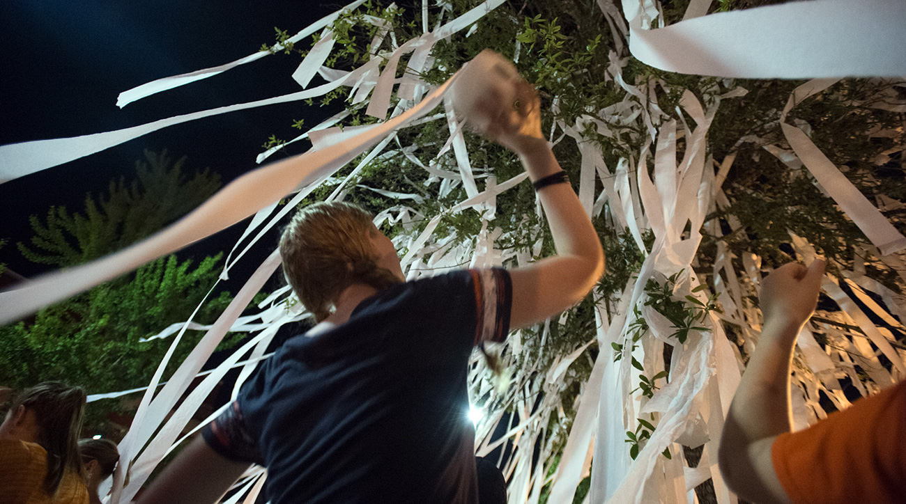 Final Four 2019: Auburn vs. Virginia ending gets Tigers fans to roll Toomer's Corner